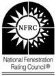 Our NFRC affiliation lets us fenestrate excellent commercial aluminum windows.